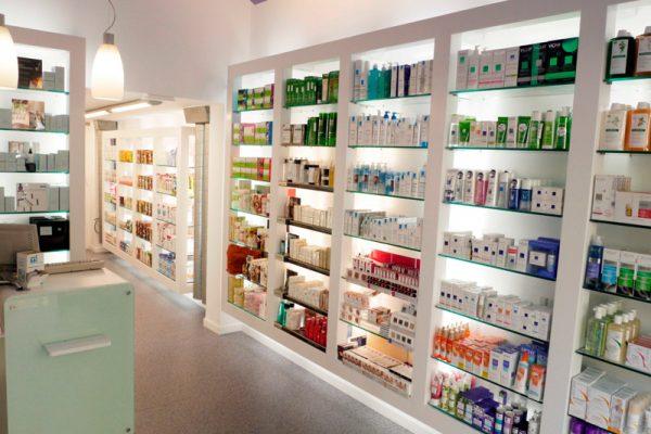 Farmacia Gaudó Zaragoza