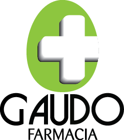 logo Farmacia Gaudó Zaragoza
