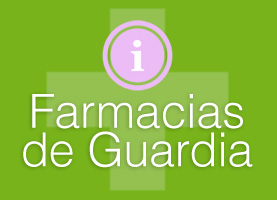 Farmacias de Guardia Zaragoza